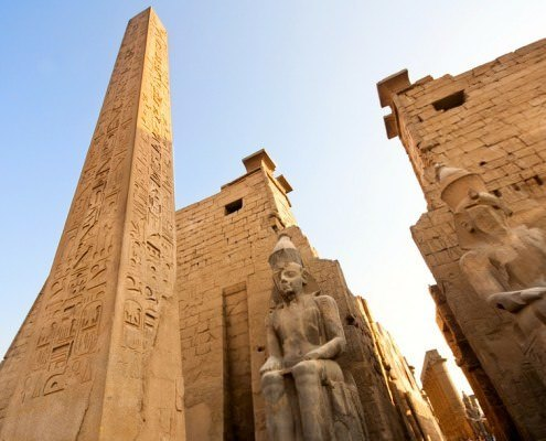 2 Day Trip to Luxor