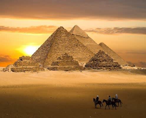 4 Day Cairo Tour
