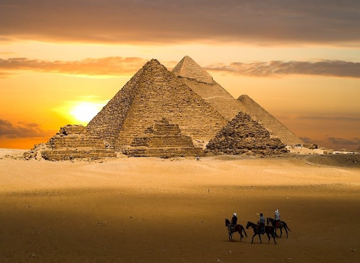 4 Day Cairo Tour [Amazing 4 Day Cairo Itinerary] Truly Wow!
