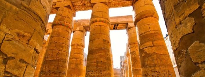 5 Day Cairo Luxor Tour