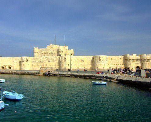 6 Day Egypt Honeymoon Trip - Cairo Alexandria Tour