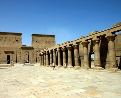 7 Day Egypt Honeymoon Tour Cairo Aswan