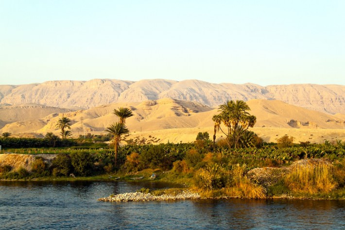 8 Day Egypt Holiday Tour Best Of The Nile Valley