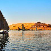8 Day Egypt Honeymoon Package - Cairo Nile Cruise