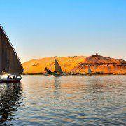 8 Day Egypt Honeymoon Package - Cairo Nile Cruise