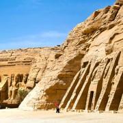 Abu Simbel Temples, Aswan, Lake Nasser