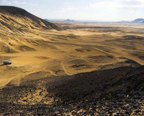 Black Desert, Egypt - Package Vacations