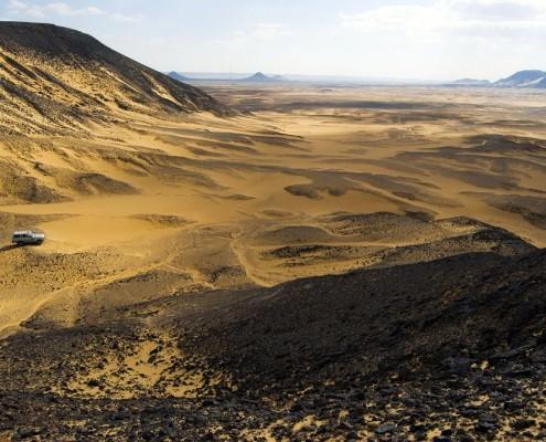 Black Desert Tours