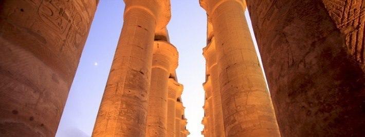 Budget Tour to Egypt