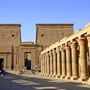 Budget Trip to Egypt - Cairo and Nile Cruise 2