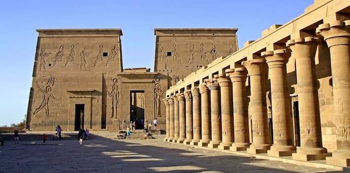 Best of Egypt Tour - Cairo and Nile Cruise