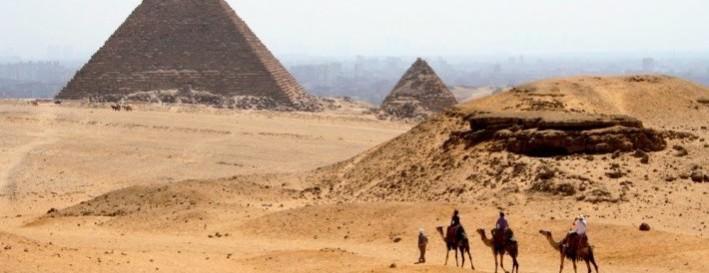 Cairo, Aswan, Luxor and Hurghada