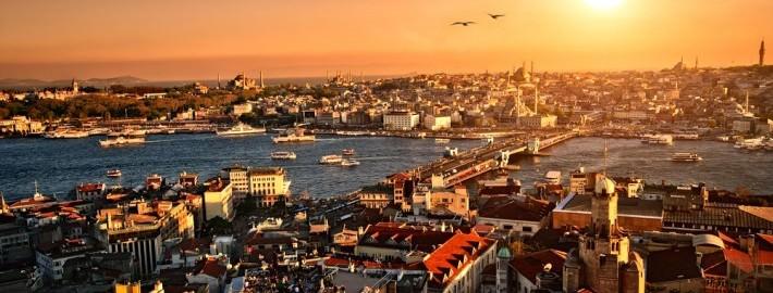 Cairo-Istanbul Tour