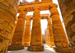 Cairo Luxor Package