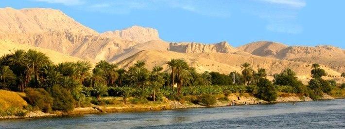 Cairo, Nile Cruise, & Sahara Desert Tour