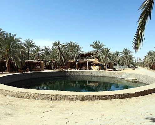 Cleopatra's Bath