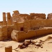 Deir El Hagar Temple