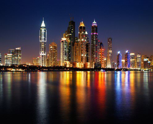 Dubai to Cairo Holiday Package