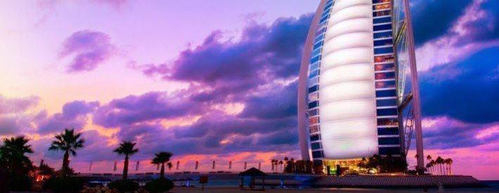 Egypt And Dubai Package Tour