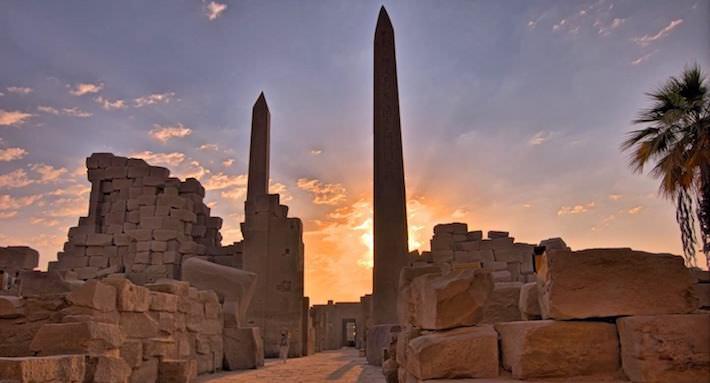 Cairo Luxor Hurghada Tour