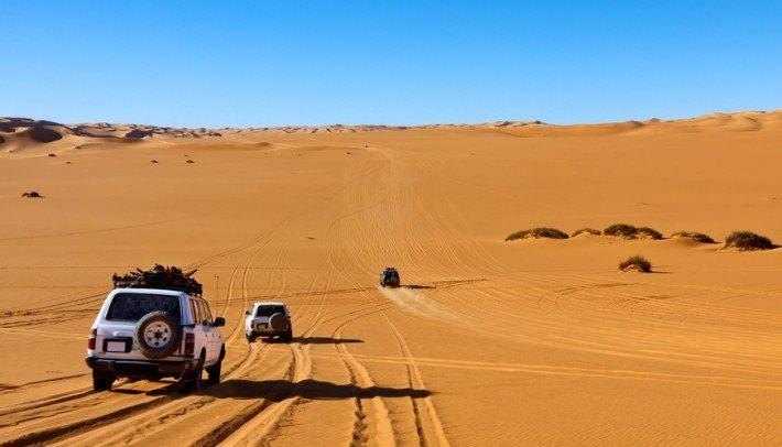 12 Days Of Egypt Desert Adventures Trekking Amp Sightseeing