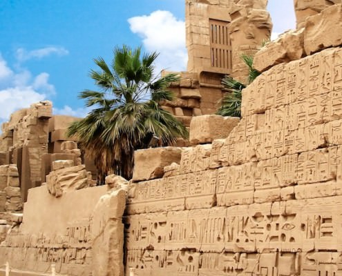 Egypt Holiday Tours