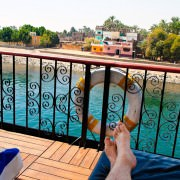 Egypt Honeymoon Package - Honeymoon Nile Cruise
