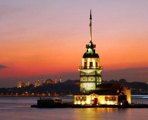 Egypt Istanbul Tours