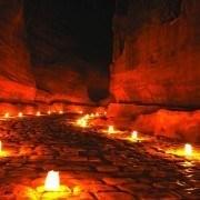 Egypt Jordan Budget Tour