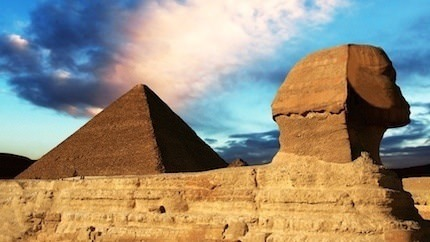 Egypt Luxury Tours