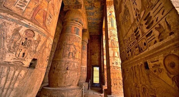 Egypt Luxury Small Group Tours