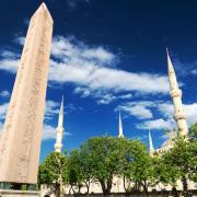 Egypt Turkey Tour Package