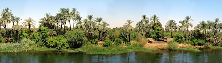 Egypt vacation packages including a Nile cruise are highly recommended