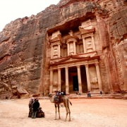 Egypt and Jordan Adventure