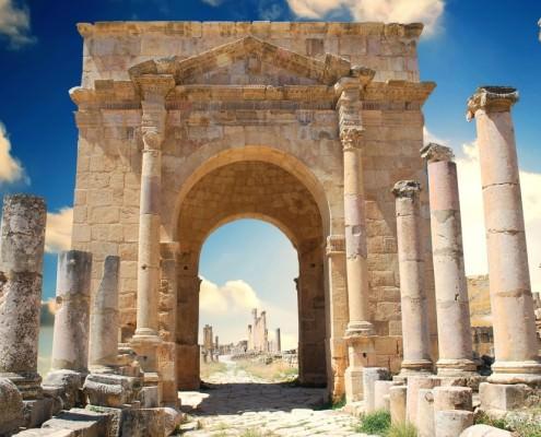 Egypt and Jordan Tour