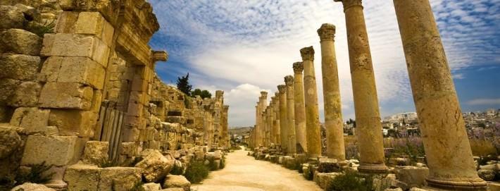Egypt and Jordan Trip