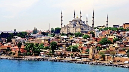 Egypt and Turkey Tours