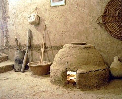 Oven, Ethnographic Museum