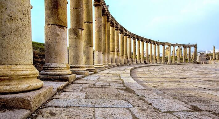 Luxury Egypt and Jordan Tours