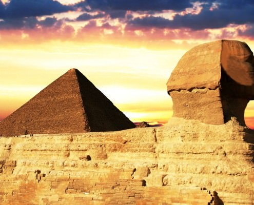 10 Day Egypt Tour - Luxury Nile Cruise and Cairo