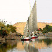 Nile Cruise and Jordan