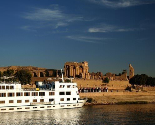 Egypt Nile Cruise Vacation Packages