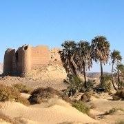 Qasr El Labeka, Kharga Oasis