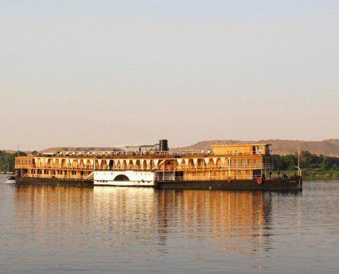 SS Sudan Nile Cruise