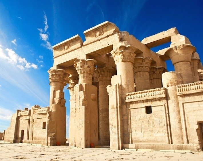 Temple of Kom Ombo - Another attractions to visit in Egypt