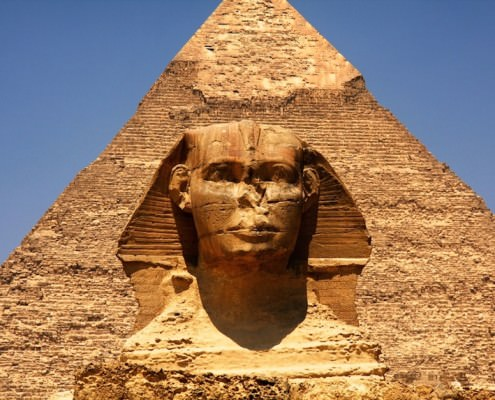 Cairo Vacation Packages, Egypt