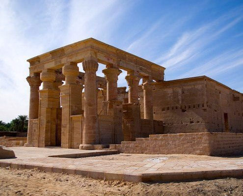Temple of Hibis