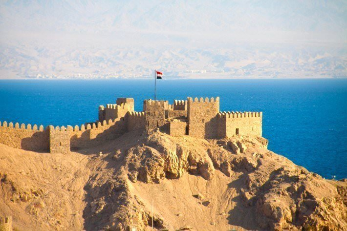 Things to do in Taba