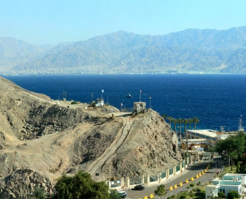 Travel to Taba