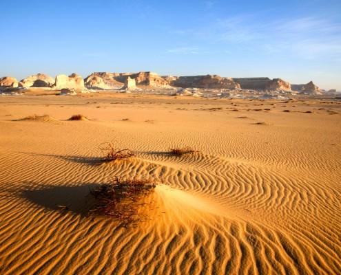 White Desert - Western Desert, Egypt